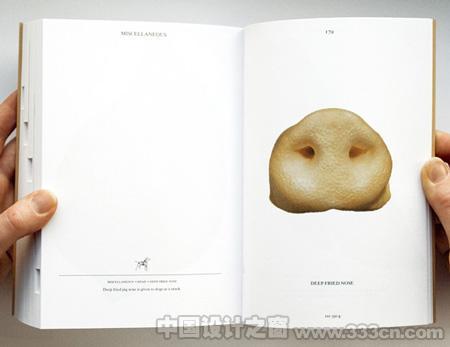 荷兰设计师一本记录猪的书