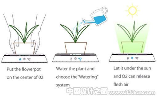 能促进植物快速生长的系统设计