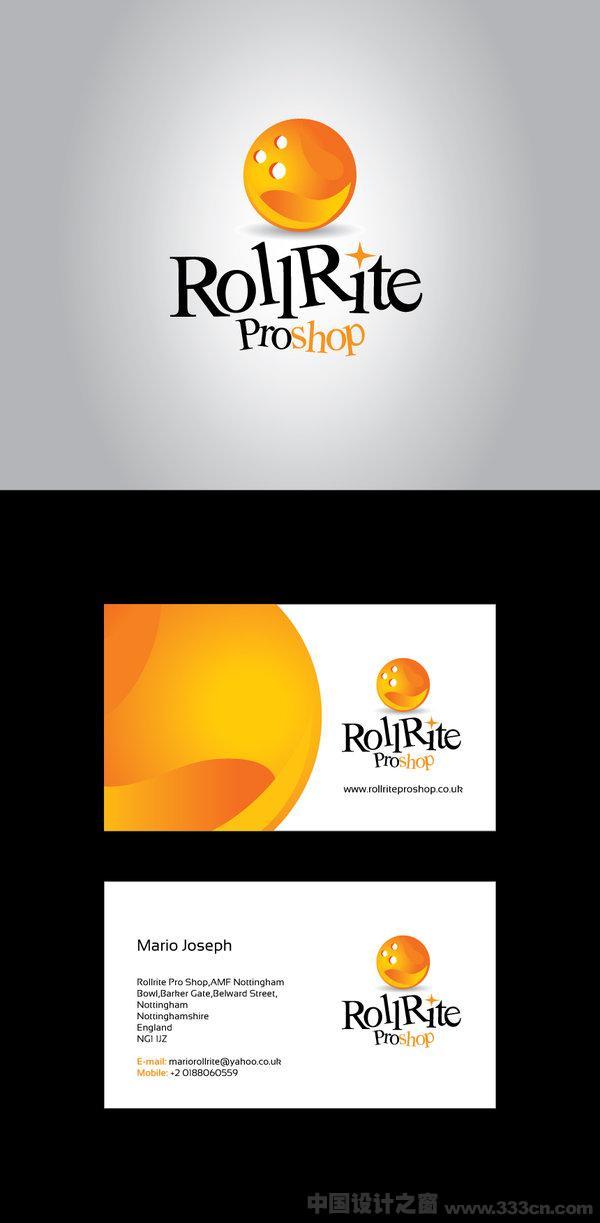 埃及平面设计师标志类作品