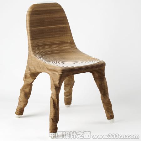德国设计师赫尔曼8月最新家具设计
