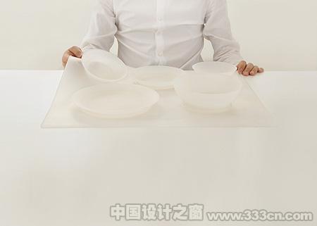 韩国设计师Maezm工业设计欣赏