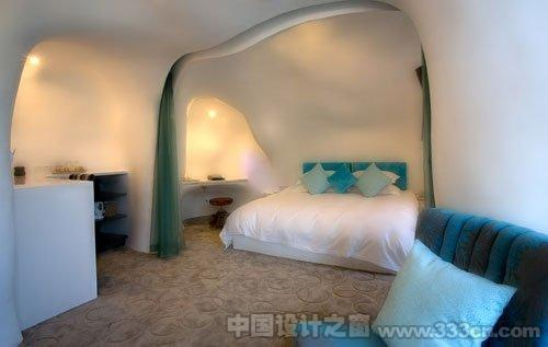 莲之酒店 现代艺术乡野奇谭