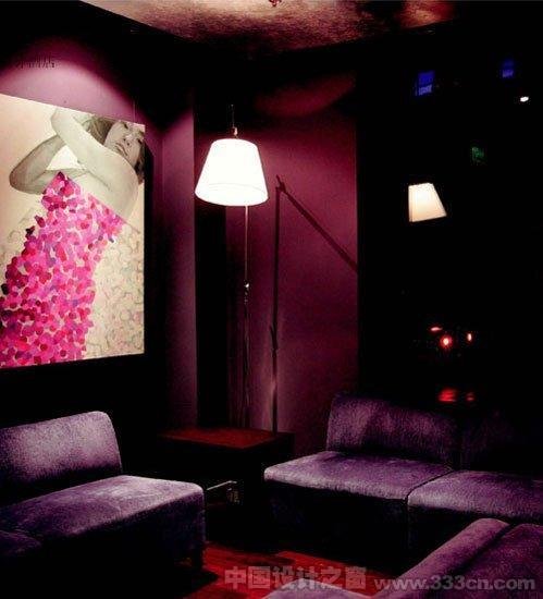 设计 酒店 创意 好莱坞 波普娱乐