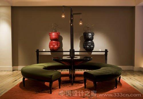 酒店 设计 创意 上海JIA酒店