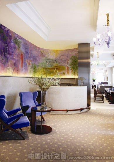 设计 酒店 创意 室内 港岛