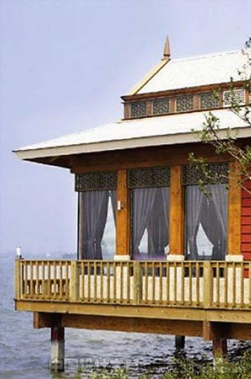 酒店 设计 创意 室内 御庭酒店