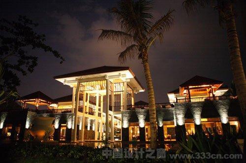 酒店 设计 创意 悦榕庄 三亚