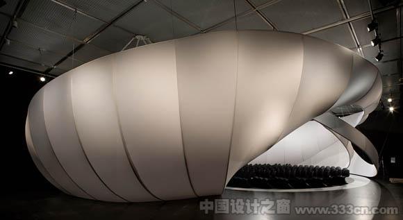 音乐厅 建筑 设计 创意 艺术