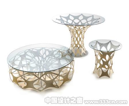 Lazerian Mensa 家具 桌子 创意