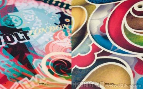 唱盘 图案 设计 创意 上海