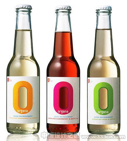 饮料包装 包装 设计 国外包装 创意