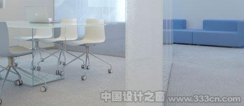 Embryocare 诊所内部设计 室内设计 装修 诊所