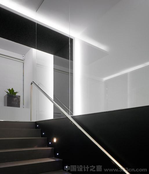 阿韦洪・费尔南德斯 西班牙 室内设计 办公空间 Maxan