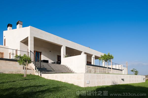 帕尔马 会议厅 建筑 公共建筑 设计
