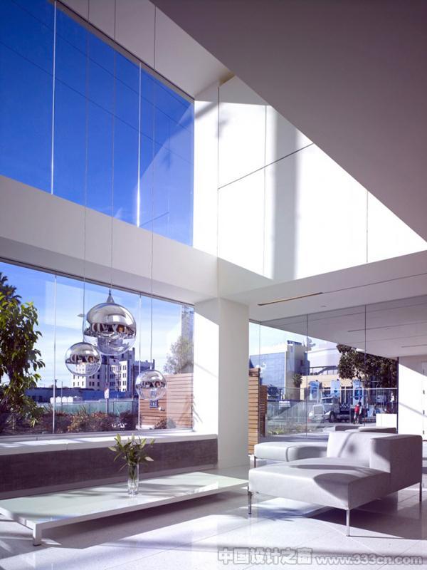 好莱坞 建筑 娱乐建筑 商业空间 美国新建筑