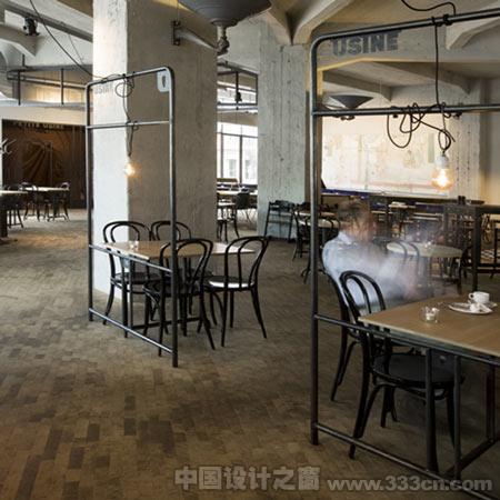 咖啡屋 室内 设计 装修 商业空间