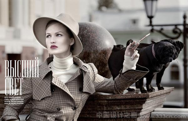 摄影 人物 商业 时尚 莫斯科 Andrey & Lili