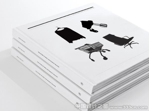 Brad`Stevens 澳大利亚 平面 设计 标识