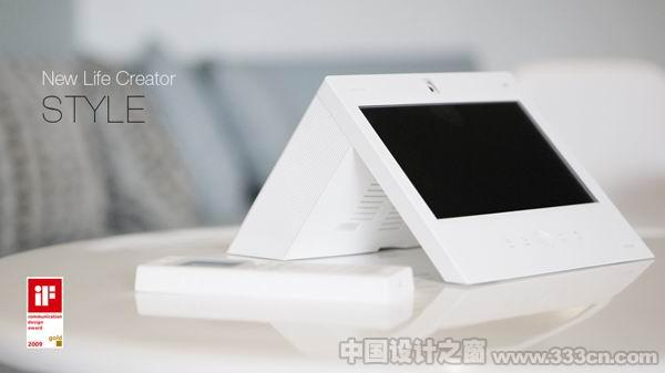 电子 产品 外观设计 数码产品 工业设计