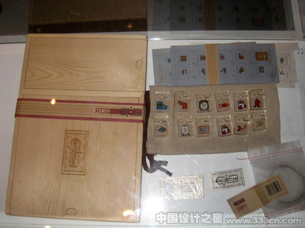 关山月美术馆 平面 深圳 第11届全国美展设计艺术展 包装类