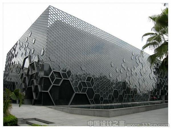 关山月美术馆 平面 深圳 第11届全国美展设计艺术展 工业设计环艺类