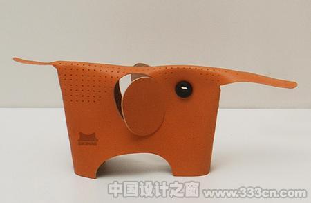 玩具 产品 创意 工业设计 Adrien・Rovero