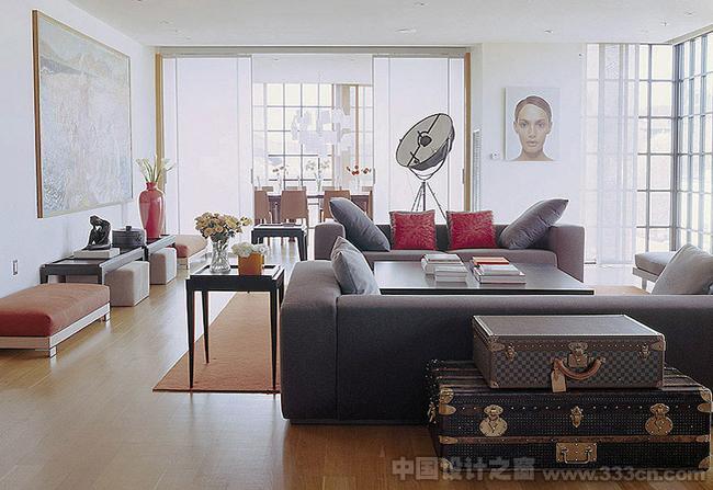 ERIK・JOHNSON 家居摄影 美国摄影师 家居艺术 室内设计