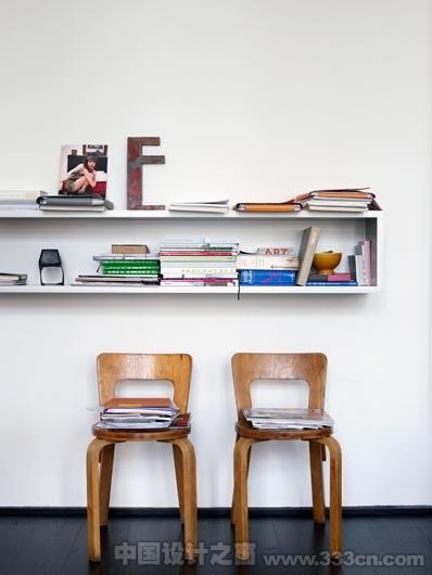 比利时 根特古城 公寓 室内装修 设计