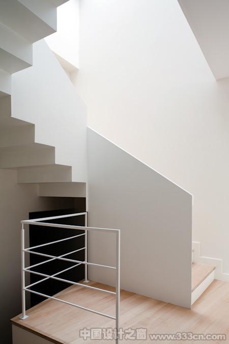 asensio_mah Q-house 建筑 环艺 设计