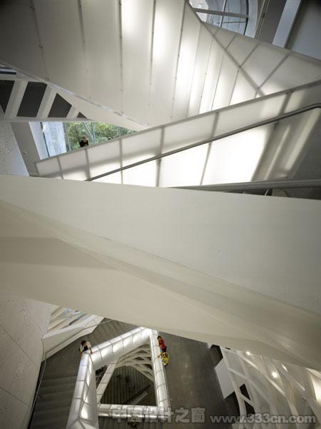 美国 41 库珀广场 环艺 设计