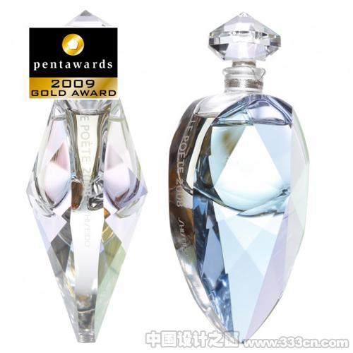 2009Pentawards 国际包装设计 钻石铂金奖 包装 大赛