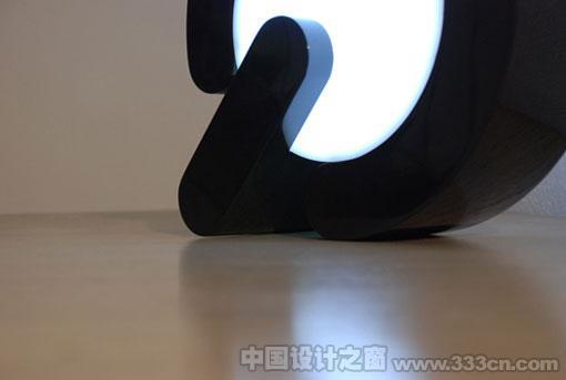 产品 工业设计 创意 灯具 turn-on