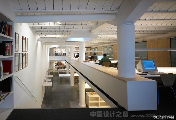 BAAS 办公空间 商业 室内 装修