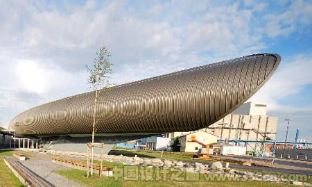 德国 设计师 Archimedialab 作品欣赏 建筑师