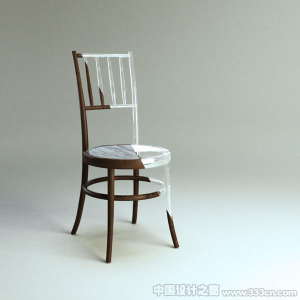 Satoshi-Itasaka 工业设计 创意 椅子 家具