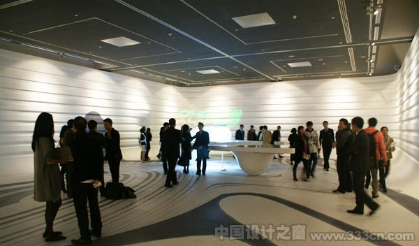 北京 世界设计大会 设计就是生产力 特展 展览
