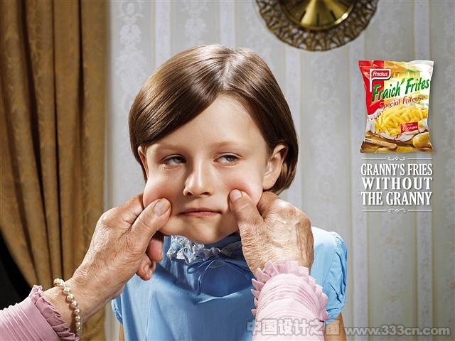 广告 创意 设计 创新 广告灵感