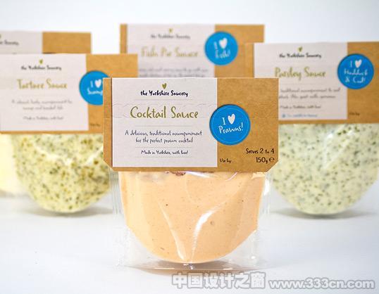 食品包装 包装 创意 国外包装 平面