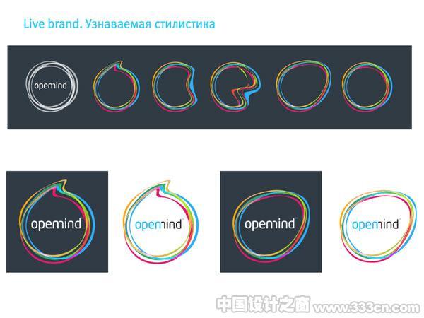 乌克兰 Victo- Konovalov 平面 设计 创意