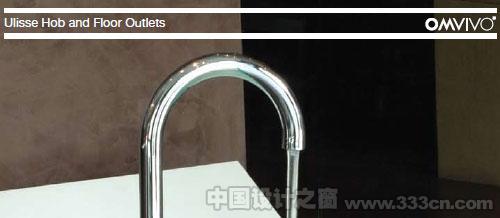 意大利 卫浴 OMVIVO 产品 外观设计