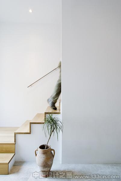 建筑师 Riusech 伊丽莎白琼克罗姆 单人间 室内