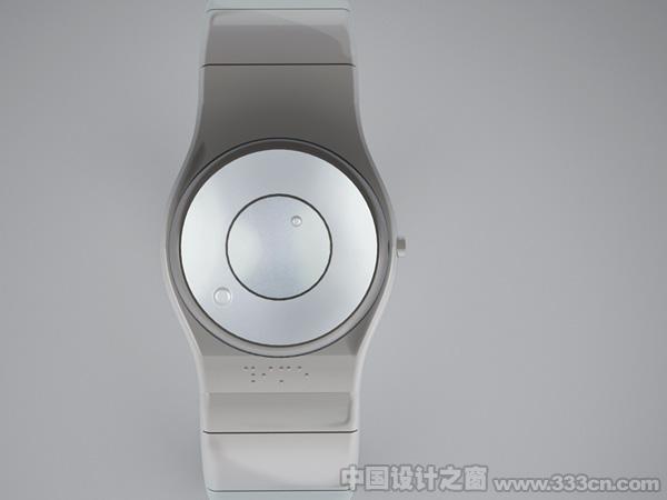 时尚 盲人手表 工业设计 创意 产品