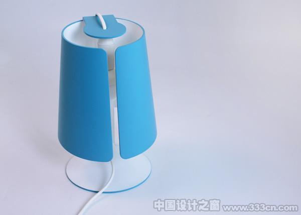 Julie・Bergignat 灯具 设计 欣赏