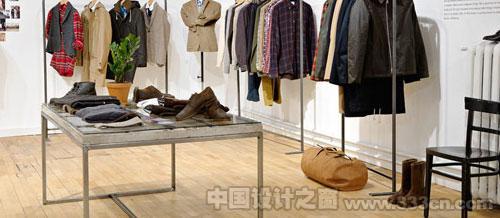vujj 斯堪地纳维亚 瑞典 网络服饰店 Tres-Bien-Shop