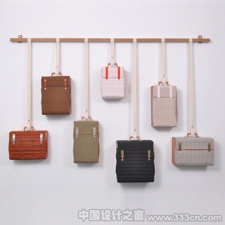 收纳 创意 设计 工业设计 产品