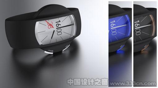 手表 创意 产品 设计 工业设计