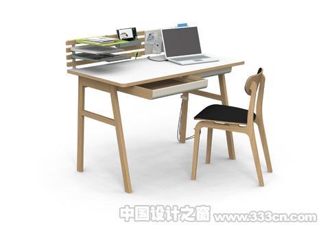 Jun-Yasumoto 办公桌 多功能 家具 创意