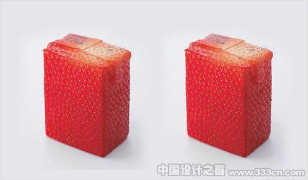 包装 设计 创意 国外包装 设计灵感