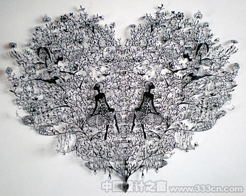 折纸 创意 设计 艺术设计 手工艺