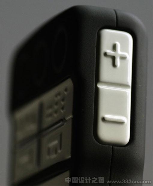 盲人設計 盲人產品 工業設計 手機 概念設計